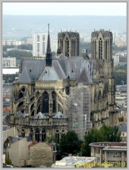 revers cathedrale