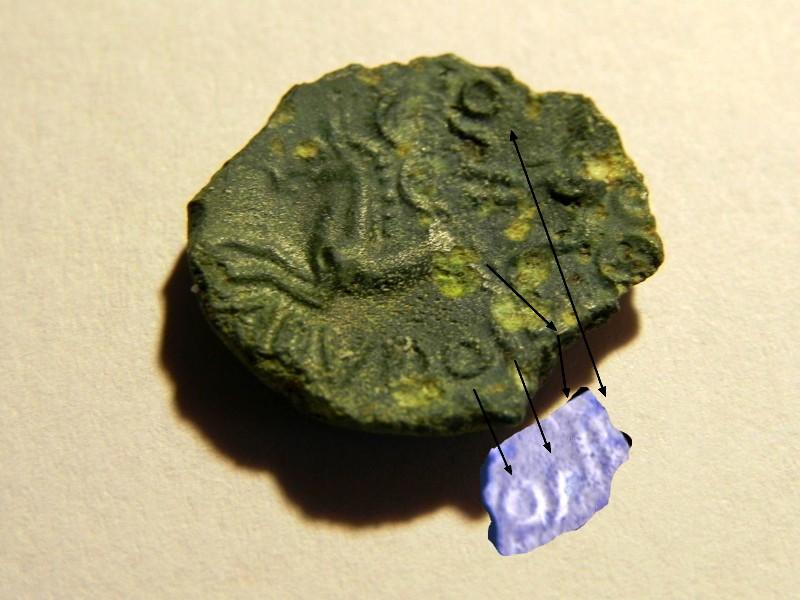 Bronze ABVDOS Abvdos