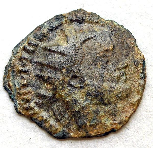 Antoninien de Galère Maximien 3_8a